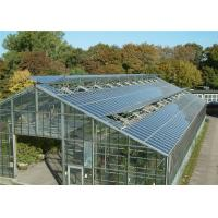Wholesale All Steel Greenhouse Solar System Building Photovoltaic Acid Corrosion Resistant from china suppliers