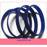 new silicone watch bands with debossed logo for sale