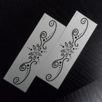 China Sexy Lower back tattoo for women, temporary tattoo for girls,lower back tattoos designs lower back tattoos on sale