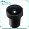 Buy cheap CCTV Wide Angle Lens3.6 Mm Bake Focal Length , HD 5 Million Ultra Short Camera Lens from wholesalers