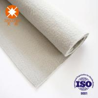 Wholesale 100% Polyester Needle Punched Felt , Polyester Plain Felt Fabric Impermeable from china suppliers