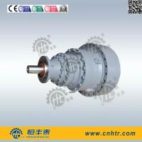 High Touque Industrial Planetary Gearbox , Parallel Shaft Speed Reducer For Mining