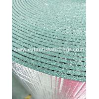 Wholesale 1.35x22.25m Thermal Insulation Sheet Anti Glare Rolls With Good Sealing Property from china suppliers