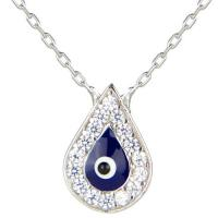 Wholesale Turkish Style Big Eye Necklace from china suppliers