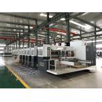 China YIKE Siemens Motor Vacuum Transfer High Definition Printing Slotting Die Cutting Machine (5+1) for sale