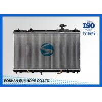 Wholesale PA66 Plastic Tanks Toyota Camry Radiator Replacement 755*33/48*5*4*R9 Fit CAMRY from china suppliers