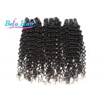"""Wholesale Beauty 20"""" Spiral Curl Indian Virgin Human Hair Bright Red / Natural Black Hair Extensions from china suppliers"""
