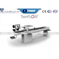 Wholesale Twin Flow Self Checkout Kiosk Different Unique Look With Passport Scanner from china suppliers