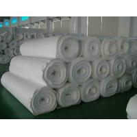 Wholesale 1mm - 8mm Thickness Polyester Felt Fabric Road Construction Geotextile Fabric from china suppliers