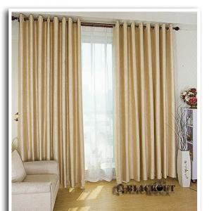 Wholesale Hotel Curtain Flame Retardant Fabrics, fire retardant, washable from china suppliers