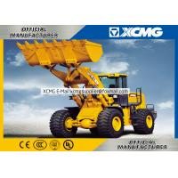 China XCMG Official LW600KN 6ton 3.5m³ used Front  wheel loader for sale on sale