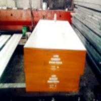Wholesale Tool Steel and Mould Steel Plate (D2/D3//O1/H13/1.2379/1.2344/1.2738/1.2311/1.2083/1.2316) from china suppliers