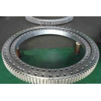 Wholesale Slewing bearing made in China from Xuzhou Zhongya Engineering Machinery Manufacturing Co., Ltd, ball & roller type from china suppliers