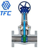 Wholesale Duplex Stainless Steel Gate Valve from china suppliers
