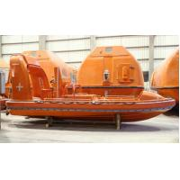 China High performance Marine Fast Rescue Boat for sale on sale