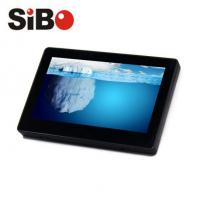 Buy cheap Capacitive Touch POE Network Funtion 7 Inch Android Tablet PC Wall Mount from wholesalers