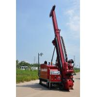 Wholesale Hydraulic Core Drill Rig C6 Surface Exploration Drilling Rig RUSSIAN TECHNICAL from china suppliers