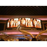 Wholesale IP65 SMD3535 P6 Led Display Outdoor Led Advertising Board For Adv / Show / Events from china suppliers
