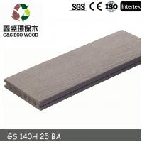 Wholesale Eco-friendly 100% Recyclabe WPC Decking Prices /Engineered flooring from china suppliers