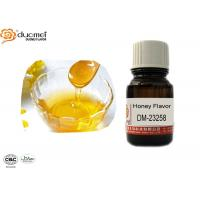 Buy cheap Nature Rich Fainted Floral Aroma Honey Food Essence Flavours for Jelly from wholesalers