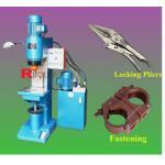 China Hydraulic Riveting Machine Bm16-a, Orbital Riveting Machine, Spin Riveter for sale