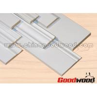 Wholesale Exterior Interior Decorative Wood Mouldings Baseboard and Ceiling Moulding from china suppliers
