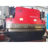 China Automatic bending CNC Press Brake Machine with 320 ton 3.2m 4m 5m or 6 m on sale
