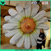 Wholesale Wedding Event Party Hanging Decoration Inflatable Flower With LED Light from china suppliers