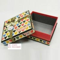 Wholesale Gift Boxes (WX20120217-2) from china suppliers