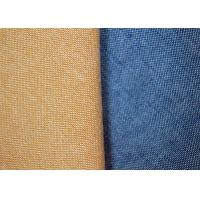 Wholesale Tabby Weave Cotton Yarn Dyed Fabric Strong And Hard - Wearing Comfortable Handfeel from china suppliers
