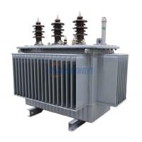 China S(B)H15-M Series Sealed Amorphous Alloy Power Transformer,oil immersed transformer,oil immersed power transformer,oil di for sale