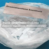 China Legal Bodybuilding Steroids Drostanolone Enanthate / Masteron Enanthate CAS 472-61-145 on sale