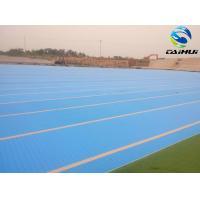 Wholesale Flameproof Fake Artificial Grass Underlay Artificial Turf Padding 8 MM - 20 MM from china suppliers