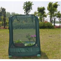 Wholesale Pop Up Garden Fruit Cages For Outdoor Hot Greenhouse , 100x100x125cm Customized 17 KGS Each in an oxford from china suppliers