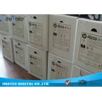 Wholesale 3 Liters HP ScitexFB500 Wide Format Inks CH216A / CH217A Long - Lasting from china suppliers