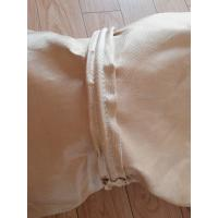 China High temperature resistance Oil& Water Repellent Fiberglass Dust Filter Bag on sale
