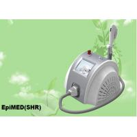 Wholesale SHR Hair Removal Machine IPL OPT SHR Pain Free with Germany Xenon Lamp LaserTell from china suppliers