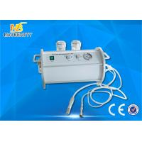 Wholesale Crystal Microdermabrasion & Diamond Dermabrasion Peeling 2 In 1 Equipment from china suppliers