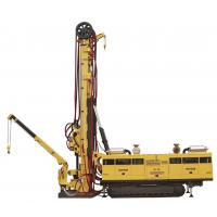 Wholesale Truck Mounted MD - 750 CBM Drilling Rig / Core Drill Rig , Drill Depth 3200m 2200m 1600m from china suppliers
