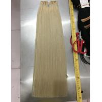 Wholesale 100% Virgin Remy Hair Weft from china suppliers