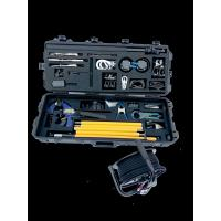 Industrial EOD Tool Kits High Strength Hook Remote Handling Operation for sale