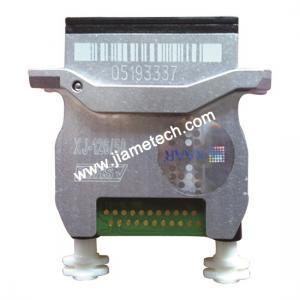 Wholesale Original Xaar XJ-126/50 Printhead from china suppliers