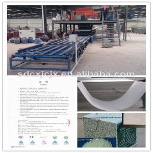 China Mgo Board / Aluminium Foil Paper / PVCLamination Machine 1 years Warranty on sale