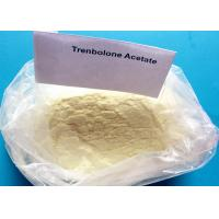 Wholesale Tren Anabolic Yellow Steroid Trenbolone Acetate for Bodybuilding CAS 10161-34-9 from china suppliers