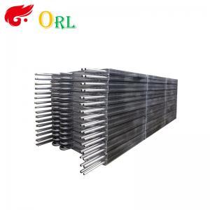 Wholesale Power Plant CFB Boiler Economizer Tubes / Economizer Heat Exchanger from china suppliers