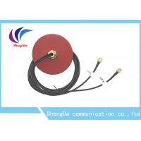 Wholesale Two In One Car GPS External Antenna GPS / GSM Double-Mode M12 Screw Fixation from china suppliers