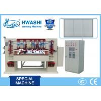 CNC System Table Multipoint Spot Welding Machine for Metal Plate for sale