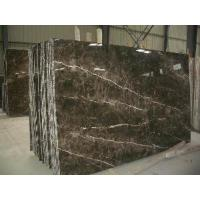 Wholesale Fantasy Brown Marble from china suppliers