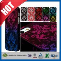 Wholesale DustproofShock Resistant Iphone 5 5S 5G Apple Cell Phone Cases , Mobile Phone Covers from china suppliers