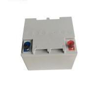 Wholesale OEM ODM 640Wh 12.8V 50Ah LiFePO4 Battery Pack from china suppliers